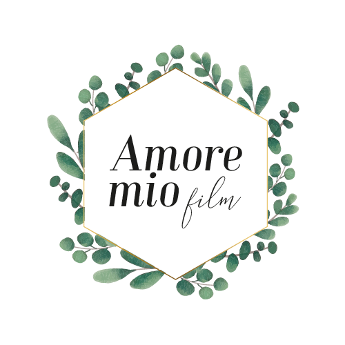 Amore Mio Wedding Film